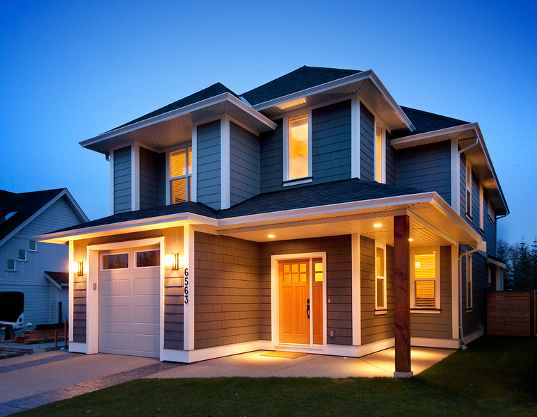 Woodland creek blair robertson real estate in victoria bc for New home builders victoria